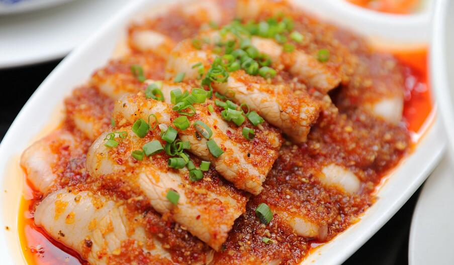How to make Spicy Pork with Garlic Sauce