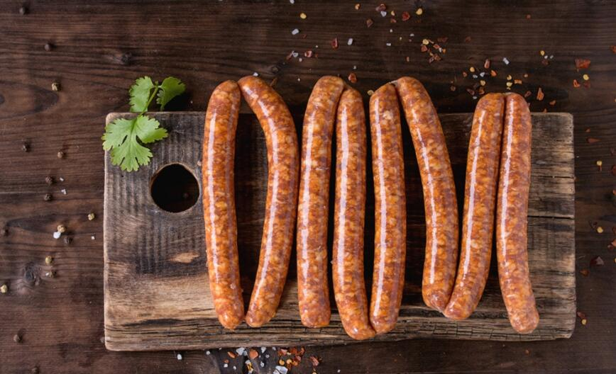 How to make Authentic Cantonese Sausage