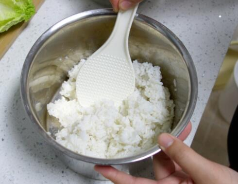 What's the best rice for fried rice?-leftover rice